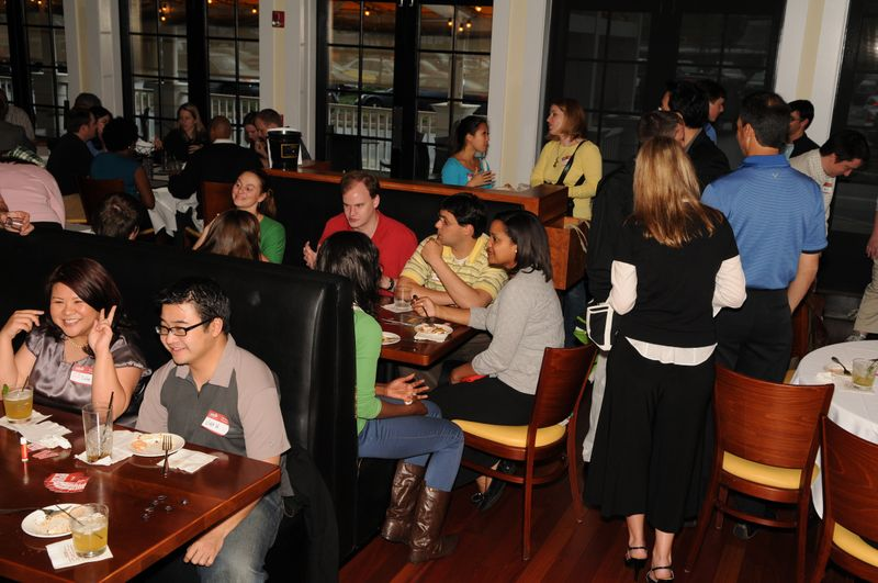 South city kitchen yelp event 03312009-233