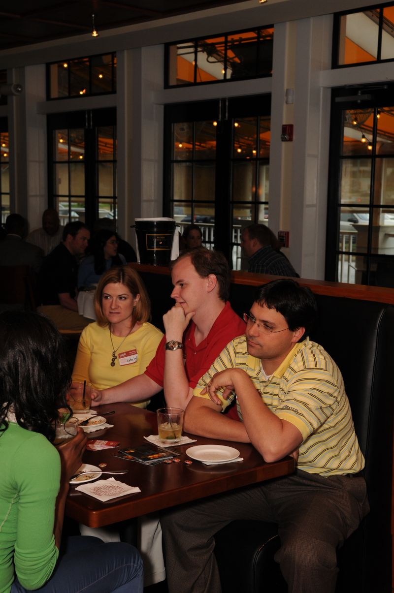 South city kitchen yelp event 03312009-208