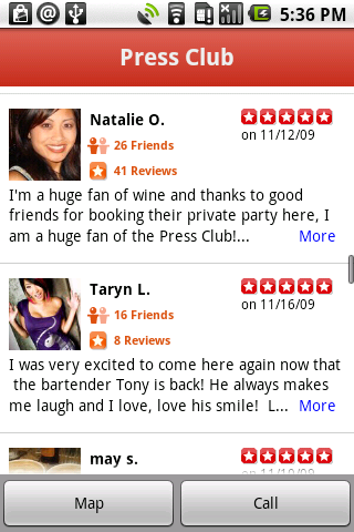 Yelp_android_reviews