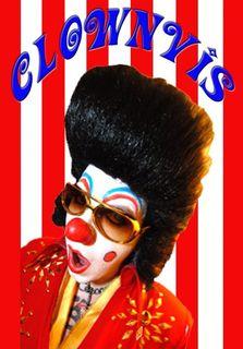 Clownvisheadline