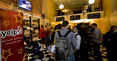 Yelp Banner Crowd P