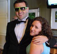 Prom-glasses