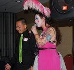 Prom-burlesque
