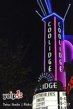 CoolidgePM