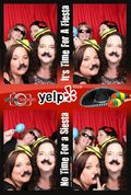 Photo Booth - Christina P