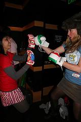 Boxing P