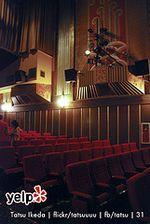 Theatertall
