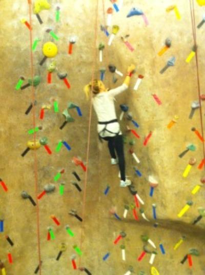 ClimbKris