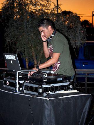 DJ Decipha