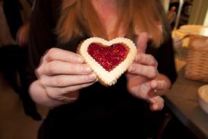 Heart CookieSM