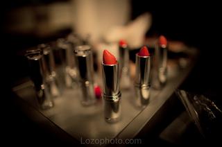 Lipstick wide