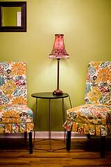 Choco chairs
