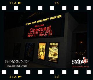 Cinequest 6