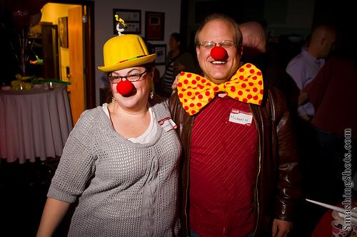KH clown