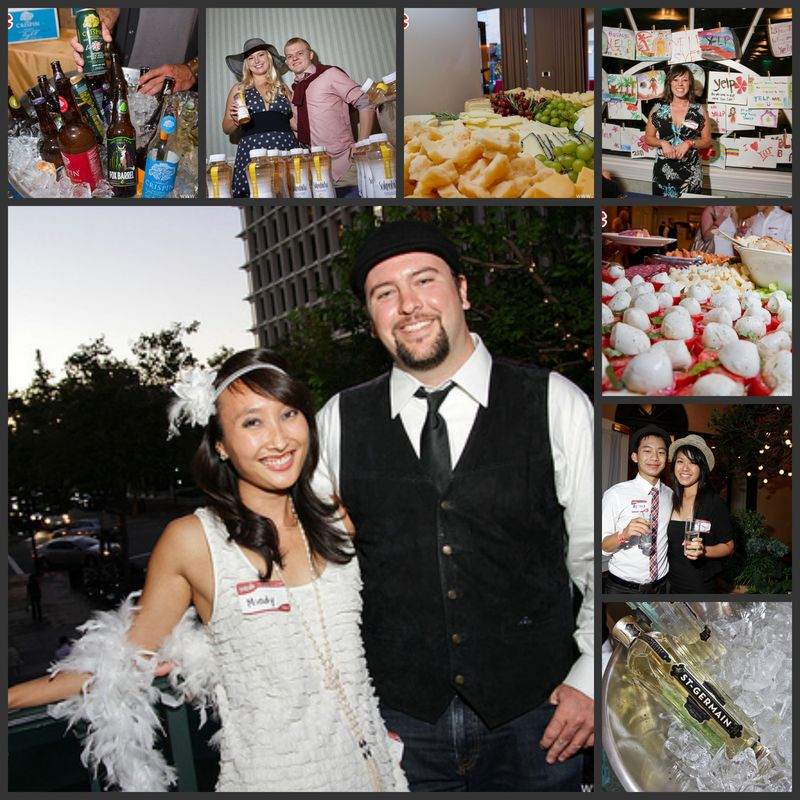 Yelp Country Club Collage 1