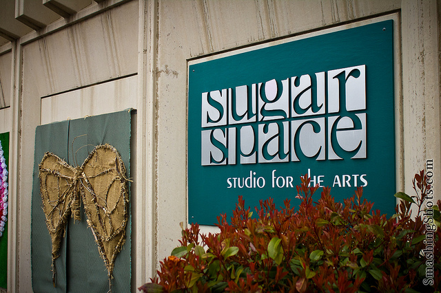 Sugarspace
