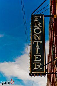 Frontier-30