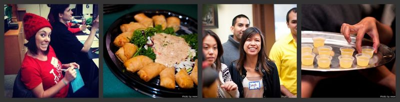 Yelp Helps Collage 3