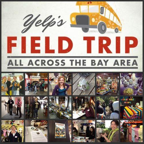 SF Field Trip