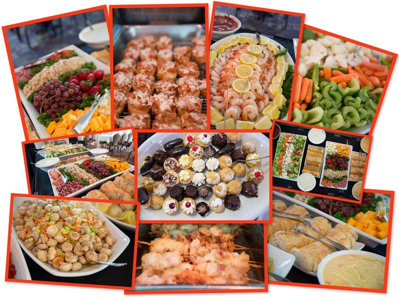 Food - Gateway