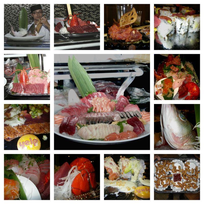 Miraku collage 2