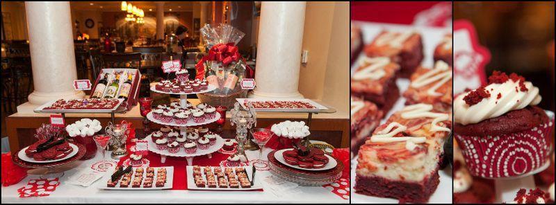 Desserts_collage