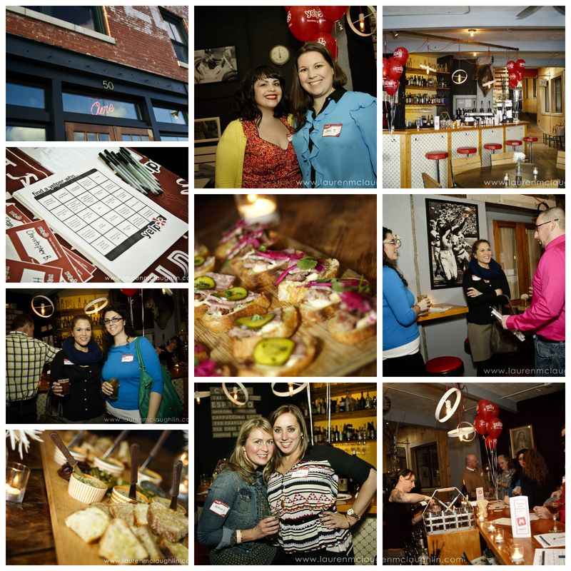 Yelp Rochester Elite Collage Cure