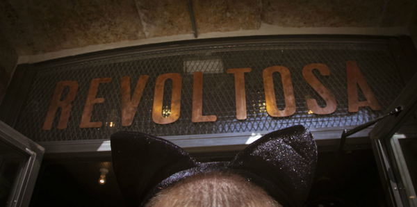 Yelp se pone revoltoso @ Revoltosa-63