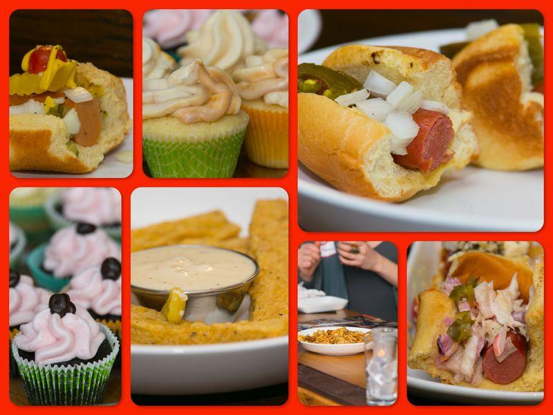 Franktuary Food