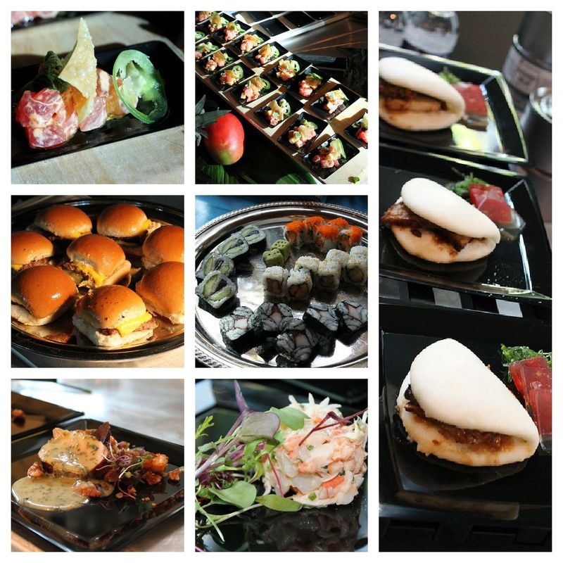 PicMonkey Collagefood