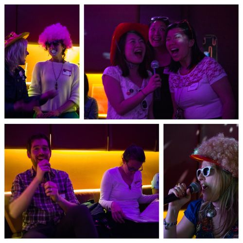 Singing2