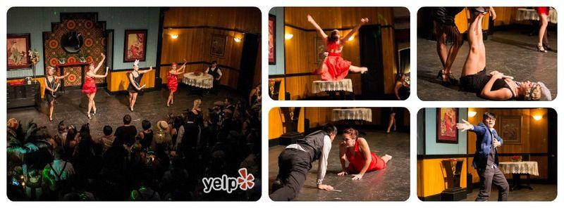 Blog Dance
