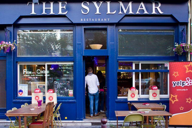 YELP ELITE #13 La rentrée @The Sylmar ©AliceG-8
