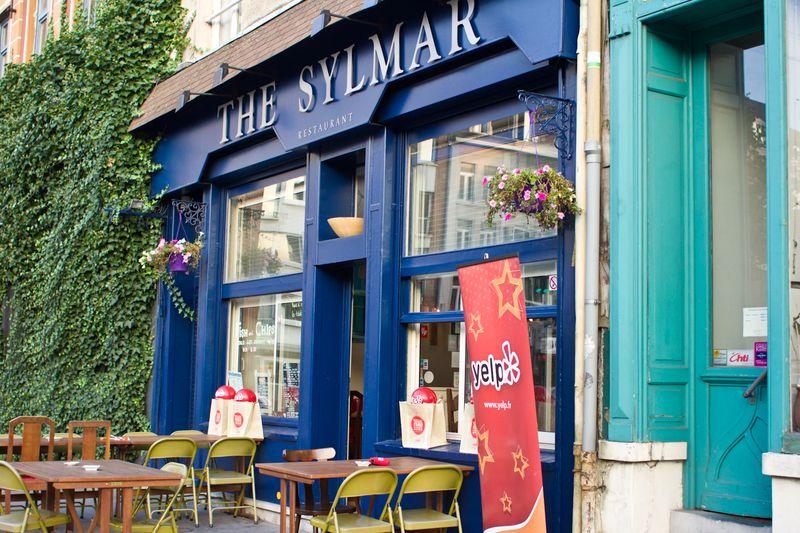 YELP ELITE #13 La rentrée @The Sylmar ©AliceG-1