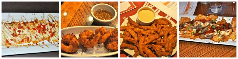 Outback Collage Food 1