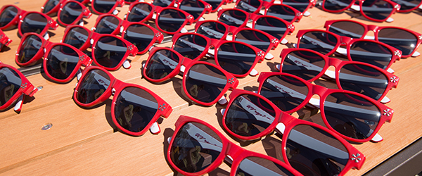 Sunglasses Cover Photo