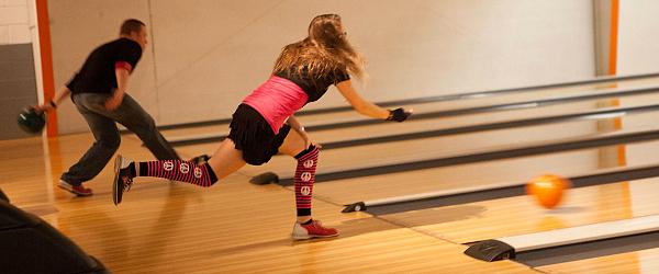 Yelp Socks At Bowling