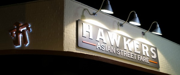 Hawkers Asian Street Fare